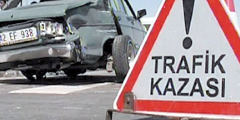 2017 Trafik Kaza verileri açıklandı