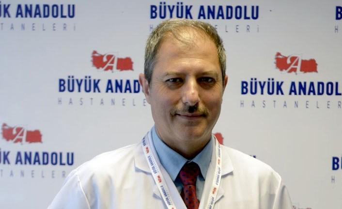 """Büyük Anadolu Hastaneleri'nden """"Varikosel"""" uyarısı"""