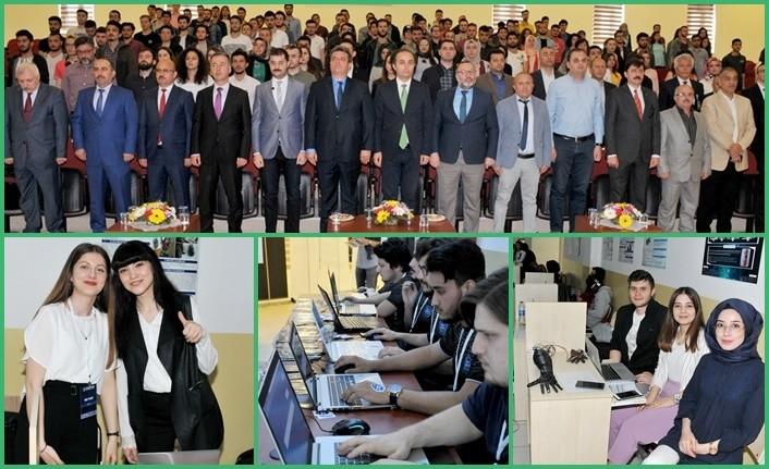 Karadeniz'in En Büyük Siber Güvenlik Etkinliği OMÜ'de yapıldı