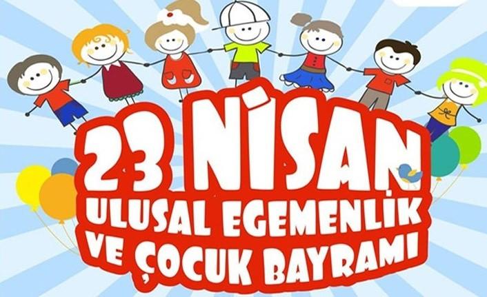 Samsun'da 23 Nisan kutlamaları nerede yapılacak?