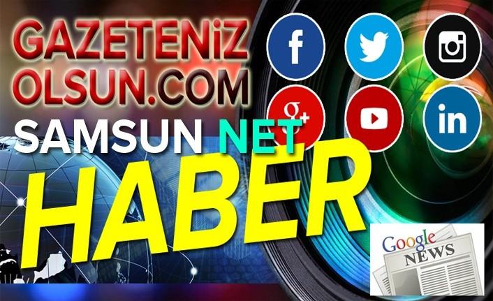 Samsun'da sosyal medyada terör propagandasına tutuklama