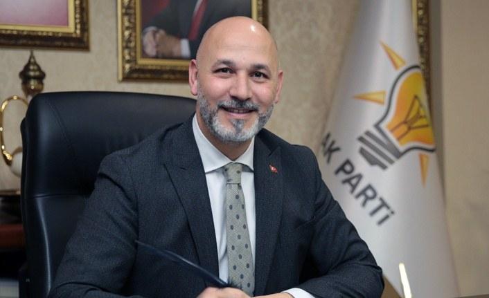 Başkan Karaduman'dan liste açıklaması