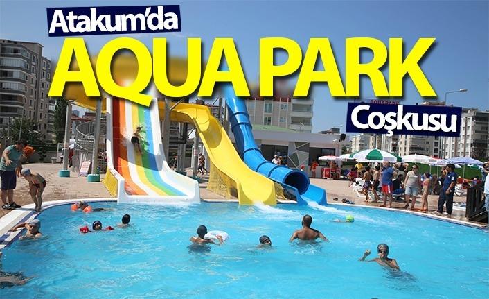 Atakum'da Aqua Park Nerede ?