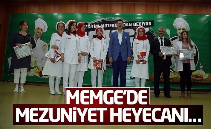 Türkiye'nin En Prestijli Kursu İlgi Çekmeye Devam Ediyor