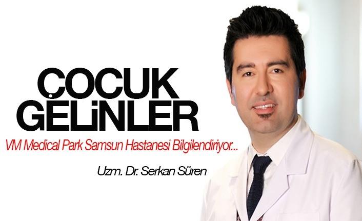 VM Medical Park Samsun Hastanesi Bilgilendiriyor!