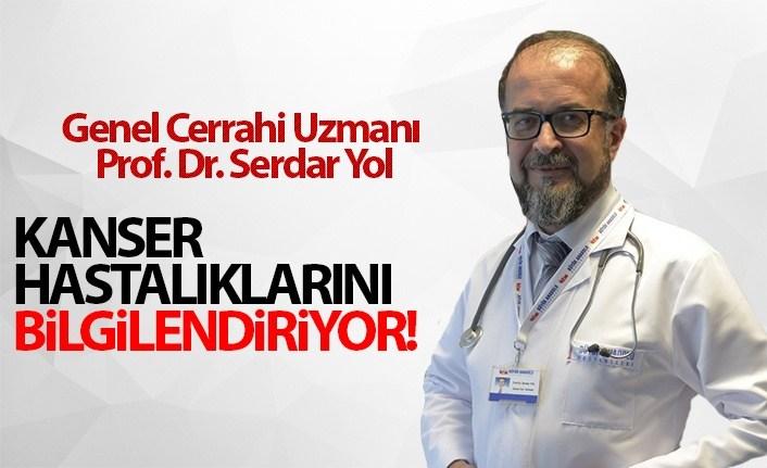 Samsun Büyük Anadolu Hastaneleri Bilgilendiriyor!