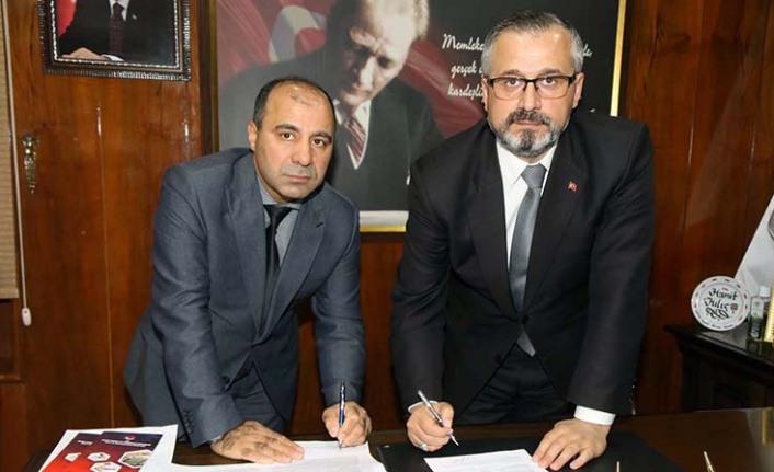 Bafra Belediyesi İŞKUR İşbirliği ile girişimcilik eğitimi