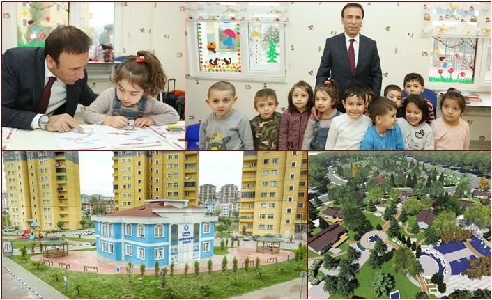 Başkan Osman Genç: Şehrimiz için üretiyoruz