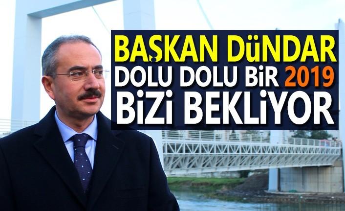 Çarşamba Belediyesi Türkiye'nin Başarılılarından