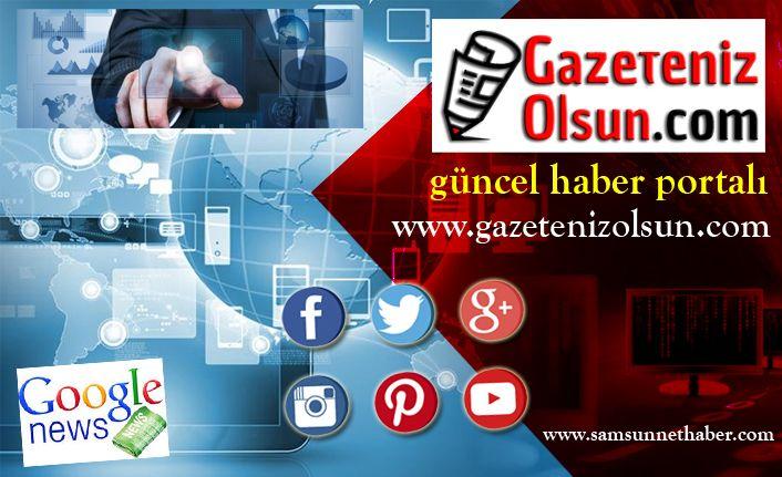 AK Parti İlkadım, Terme, Ayvacık, Asarcık ve Kavak İlçe Başkanları atandı!