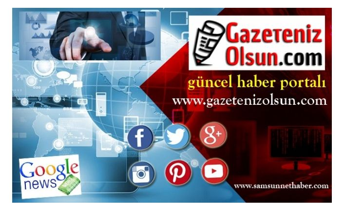 AK Parti Samsun'dan Belediye Başkan Adayları listesi açıklaması