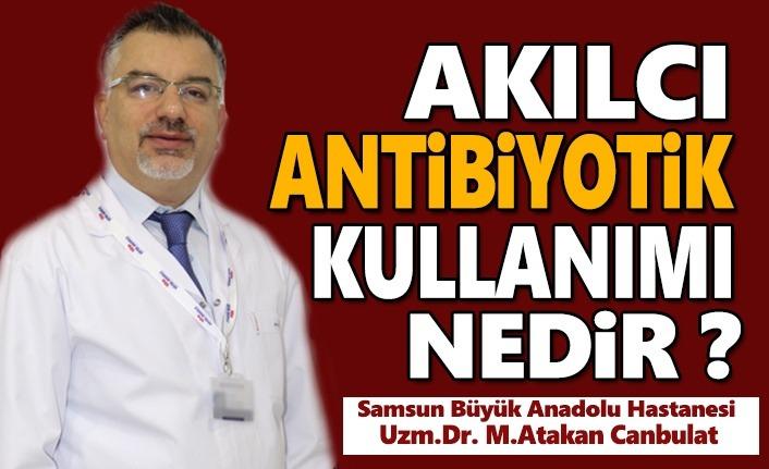 Büyük Anadolu  Hastanesi Uyarıyor ,Gereksiz antibiyotik kullanımından kaçının