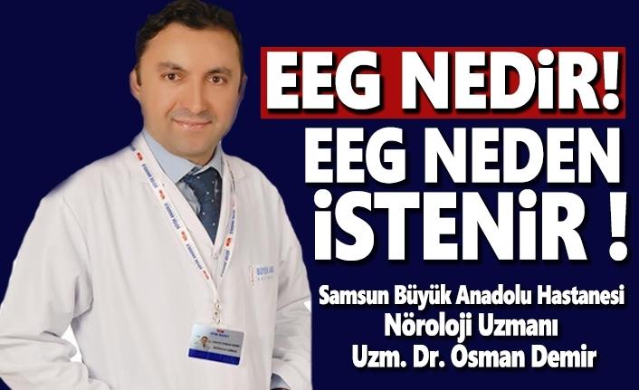 Çocuk EEG çekimi Büyük Anadolu Hastaneleri'nde başladı
