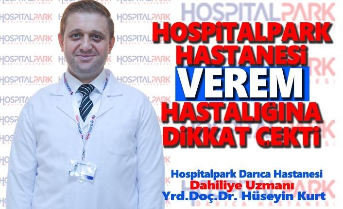 Hospitalpark Hastanesi Verem Hastalığı Hakkında Bilgiler Verdi