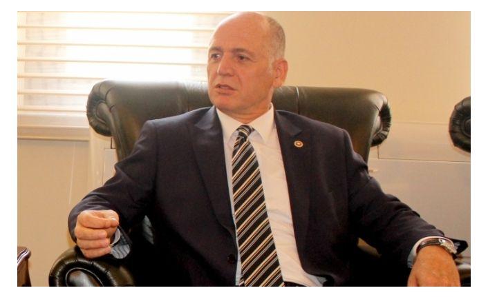 Hüseyin Edis MHP İl Başkanlığı'nı neden bıraktı? İşte yanıtı