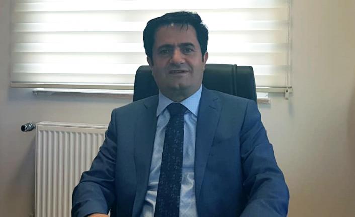 Selahattin Kaynak Samsun Üniversitesi Rektör Yardımcısı oldu!