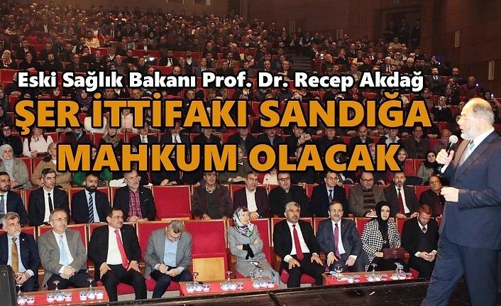 AK Parti'den Samsun'da teşkilat eğitimi programı