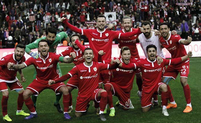Taşdemir, kazanılan İnegölspor maçını değerlendirdi