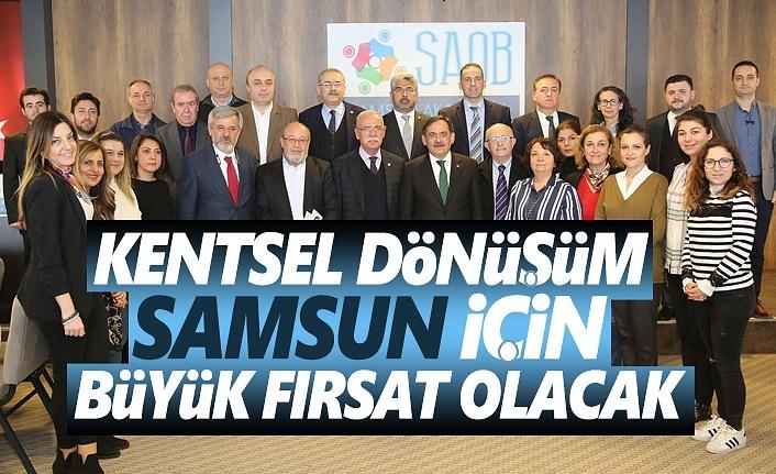Mustafa Demir, Halkımızın Desteğine İhtiyacımız var