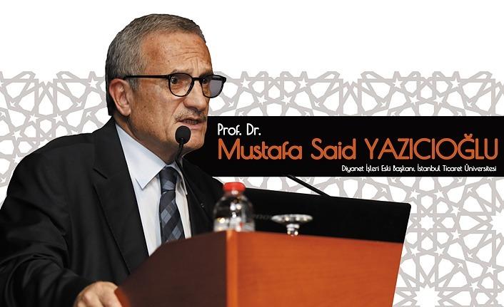 DOSTDER'de 'Osmanlıdan Günümüze Yenilik Arayışları' konuşulacak