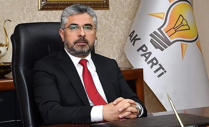 İl Başkanı Aksu'dan Atakum açıklaması