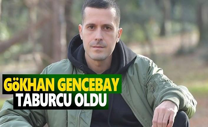 Orhan Gencebay'ın oğlu Gökhan Gencebay taburcu oldu