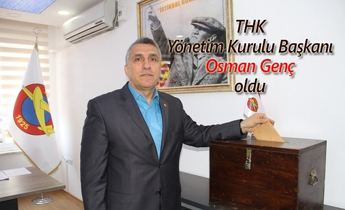 Osman Genç güven tazeledi