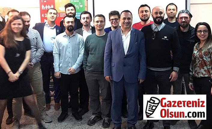 Genç Girişimcilere ASSOCIATION FOR COACHING Türkiye'den destek!