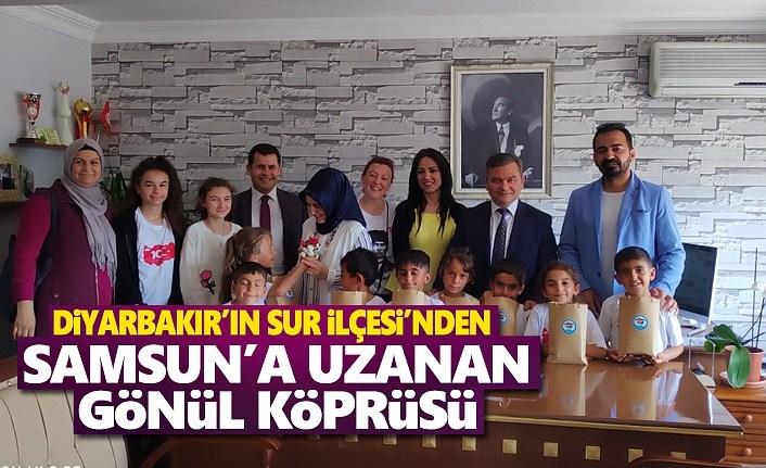 Hasköy Ortaokulu'ndan Anlamlı Proje