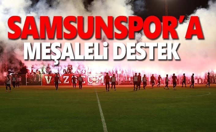 Samsunspor Çeyrek Final'e Hazırlanıyor