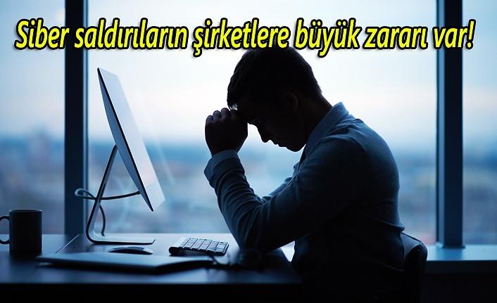 Siber saldırılara karşı sigorta yaptırın!