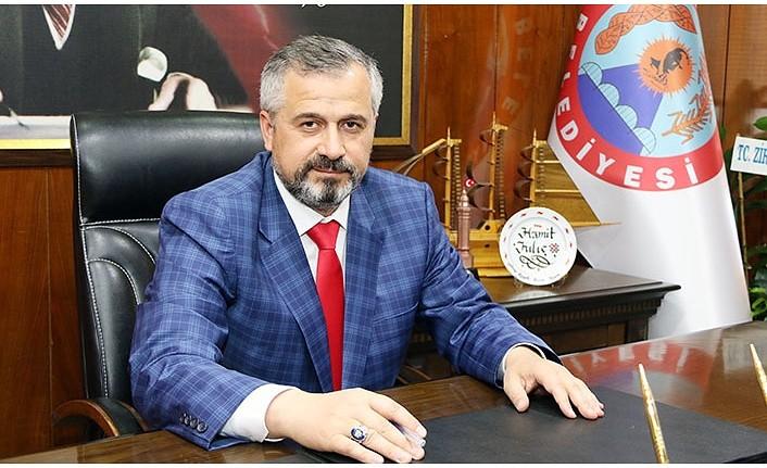Başkan Hamit Kılıç'tan Ramazan Bayramı Mesajı