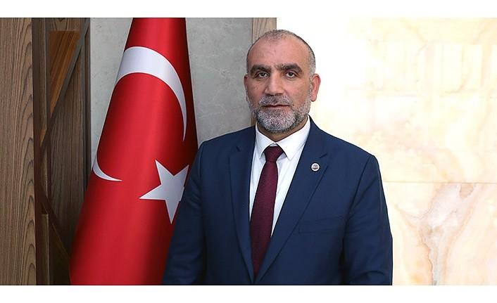 Başkan İbrahim Sandıkçı'dan bayram mesajı