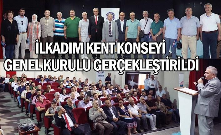 İlkadım'da mahalle meclisleri kuruluyor!
