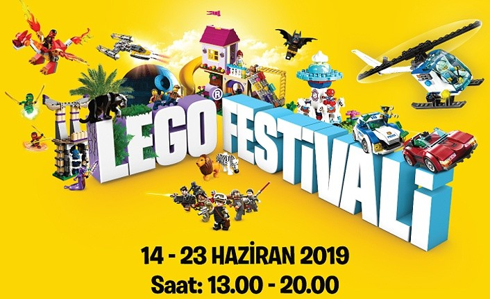 Piazza AVM'de festival başlıyor!