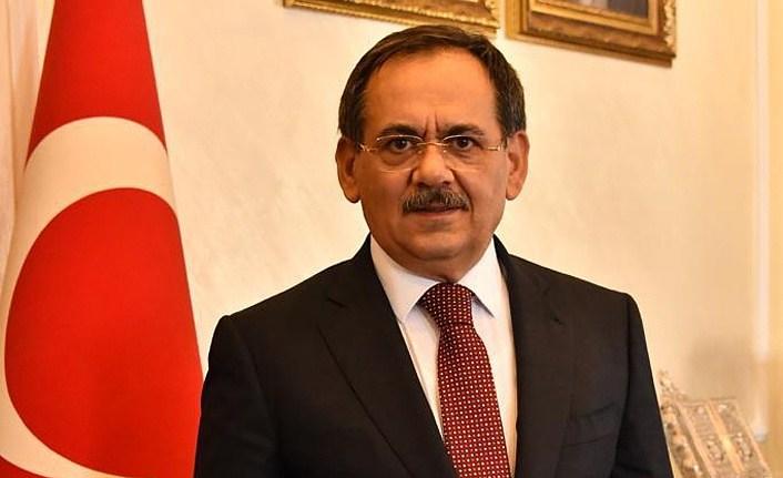 Başkan Mustafa Demir'den 24 Temmuz mesajı