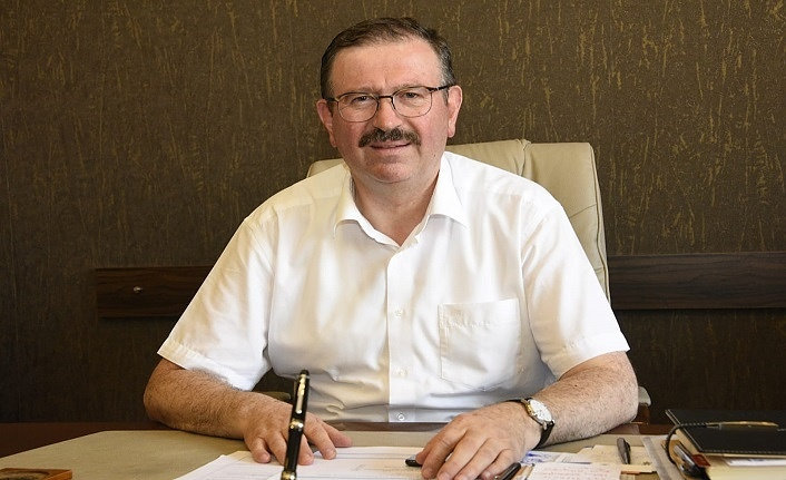 Samsun Büyükşehir Belediyesi'nden 'Sahtekarlık' uyarısı