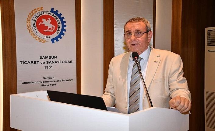 STSO Temmuz Ayı Meclis Toplantısı gerçekleştirildi