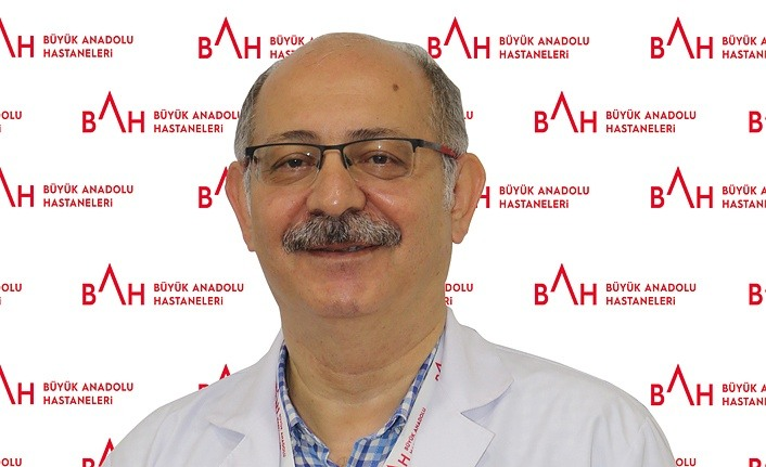 Büyük Anadolu Hastaneleri'nden inmemiş testis uyarısı