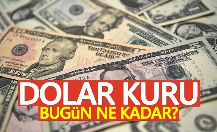 Dolarda Son Durum?