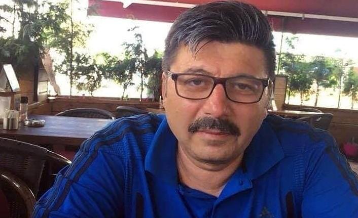 Eğitimci - Gazeteci Bülent Kesgin hayatını kaybetti- Samsun Haberleri