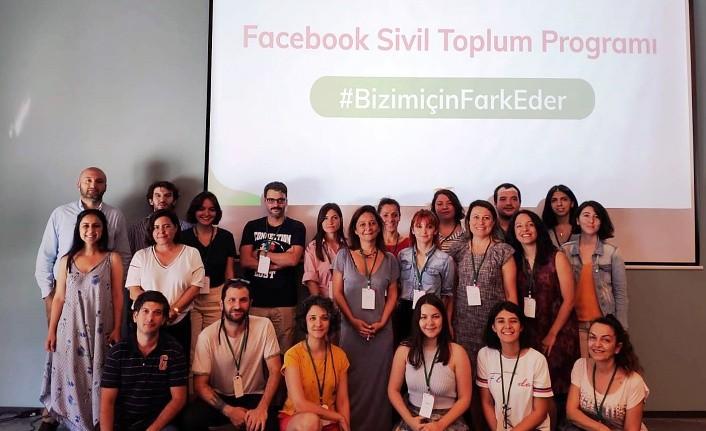 Facebook Sivil Toplum Programı başladı