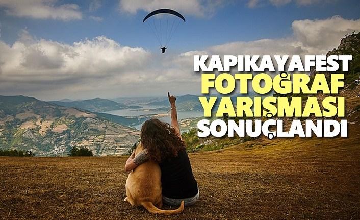 Kapıkayafest 2019 Fotoğraf Yarışması Sonuçlandı