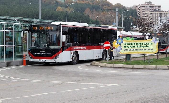 Kurban Bayramı'nda 1 ve 2. gün otobüs ve tramvay ücretsiz