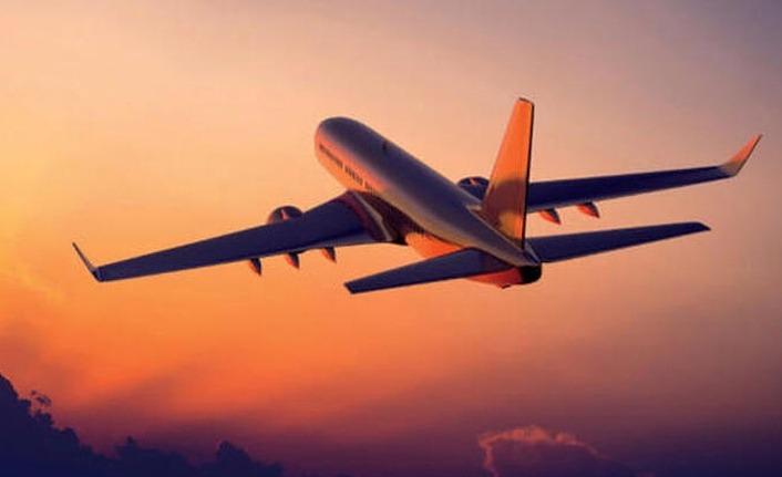 Ağustos ayında Samsun'dan kaç kişi uçtu!