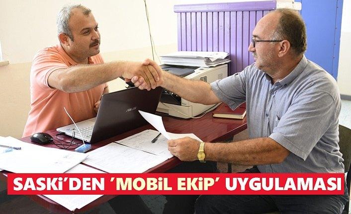 Başkan Mustafa Demir, seçim öncesi açıklamıştı