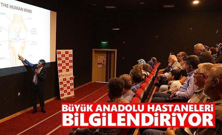 Büyük Anadolu Hastaneleri Bilgilendiriyor