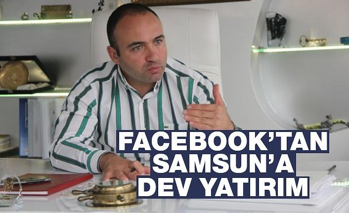 Samsunlu KOBİ'ler 'Facebook İstasyon' ile uluslararası pazara açılacak