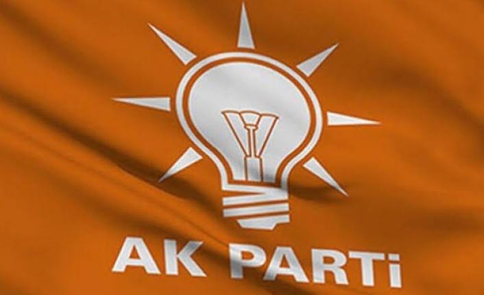 AK Parti'nin Karadeniz Bölge Toplantısı Samsun'da yapılacak!
