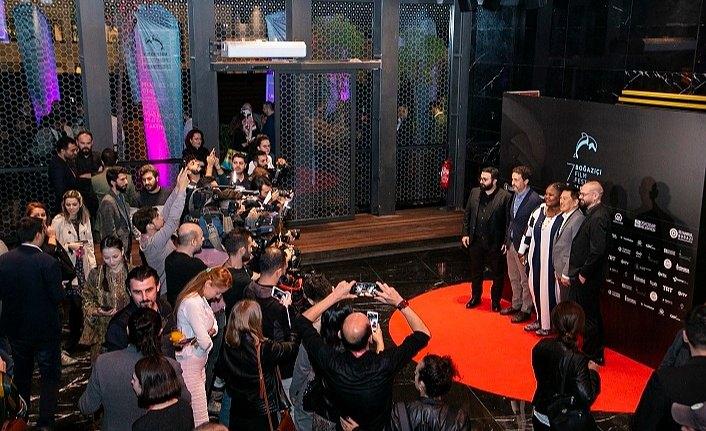 Boğaziçi Film Festivali Pera Emek Sahnesi'nde!